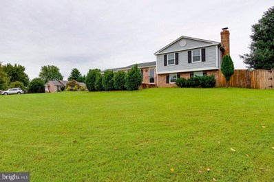 400 Collingwood Drive, Fredericksburg, VA 22405 - #: 1003407726
