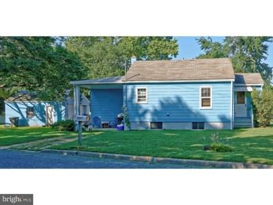 215-217 Pearl Street, Newfield Boro, NJ 08344 - #: 1003408736