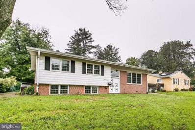 8811 Flagstone Drive, Randallstown, MD 21133 - #: 1003408742
