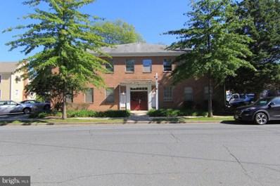 10 Hanson Street UNIT 18, Easton, MD 21601 - MLS#: 1003409022