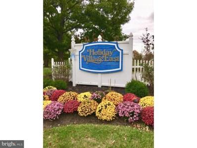 308B Violet Drive, Mount Laurel, NJ 08054 - MLS#: 1003413019