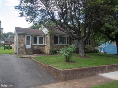 306 Madison Street, Culpeper, VA 22701 - #: 1003413930