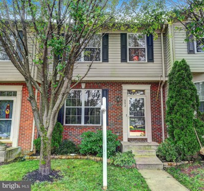 592 Doefield Court, Abingdon, MD 21009 - #: 1003414192