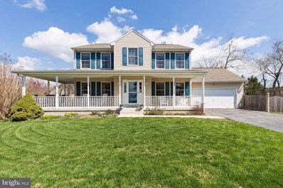 400 Overlook Drive, Lusby, MD 20657 - MLS#: 1003415128