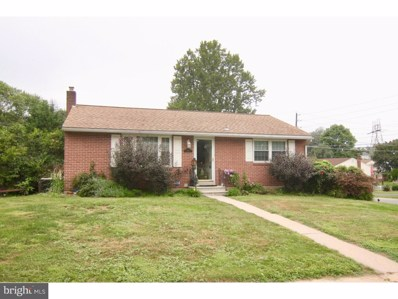 18 Lincoln Drive, Reading, PA 19606 - MLS#: 1003415536
