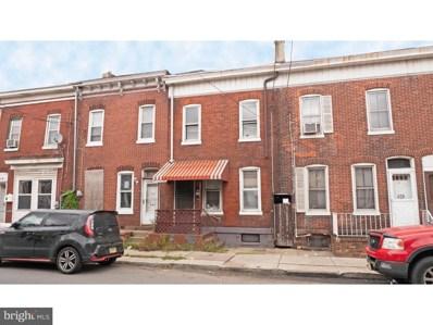 630 N Olden Avenue, Trenton, NJ 08638 - MLS#: 1003415564
