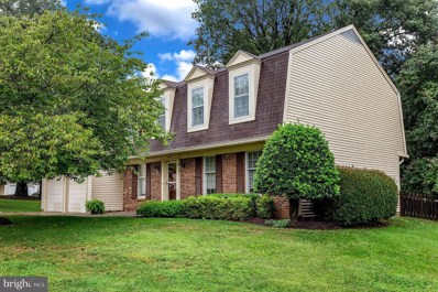 8418 Hunt Valley Drive, Vienna, VA 22182 - #: 1003416308