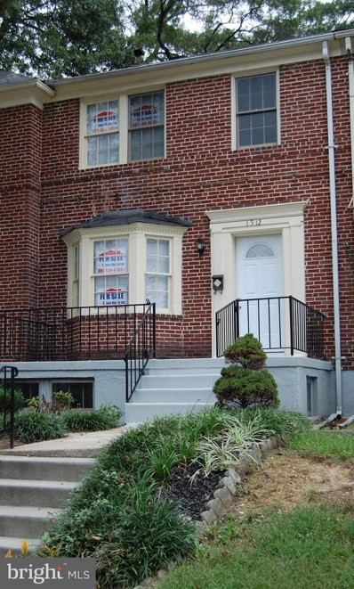 1512 Shadyside Road, Baltimore, MD 21218 - #: 1003416664