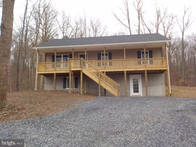 260 Mcilwee Court, Front Royal, VA 22630 - #: 1003417724