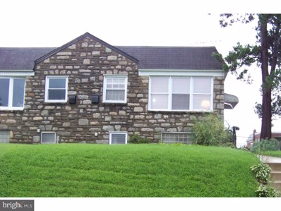 504 Glen Valley Drive, Norristown, PA 19401 - #: 1003419200