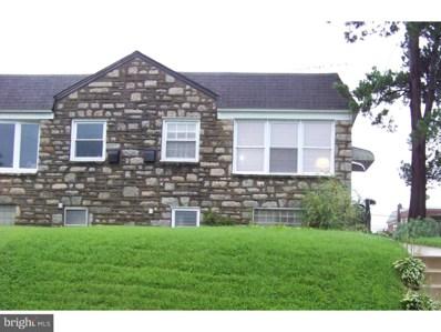 504 Glen Valley Drive, Norristown, PA 19401 - MLS#: 1003419200