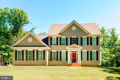 13002 South French Court, Fredericksburg, VA 22407 - #: 1003419534