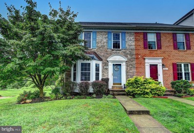 348 Althea Court, Bel Air, MD 21015 - #: 1003420154