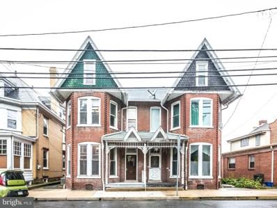 111 W High Street, Elizabethtown, PA 17022 - #: 1003420692
