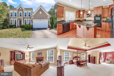 32 Darden Court, Stafford, VA 22554 - #: 1003421680