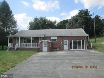 1788 Hanover Road, Spring Grove, PA 17362 - MLS#: 1003422966