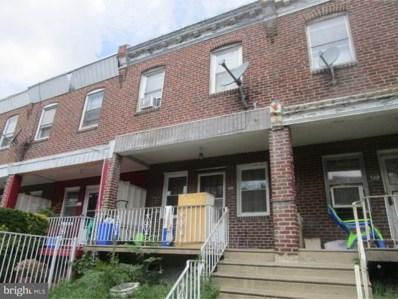 527 E Luray Street, Philadelphia, PA 19120 - #: 1003423584