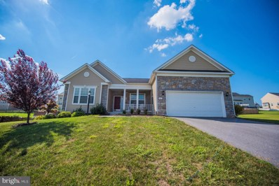 163 Five Forks Drive, Harpers Ferry, WV 25425 - MLS#: 1003424218