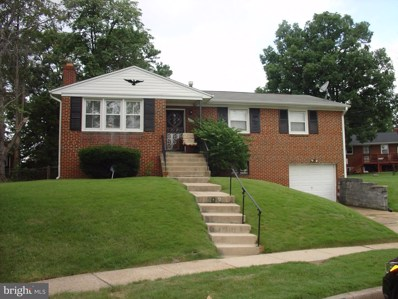 2112 Gaither Street, Temple Hills, MD 20748 - #: 1003424474