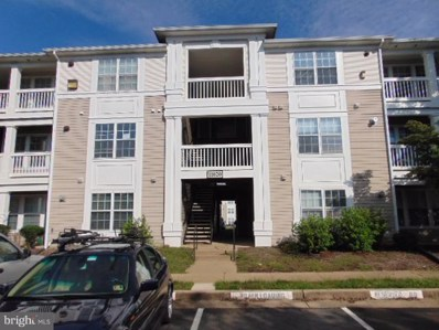 11020 Folksie Court UNIT 201, Manassas, VA 20109 - #: 1003424520