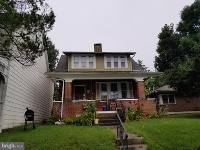 519 N Evans Street, Pottstown, PA 19464 - MLS#: 1003425226
