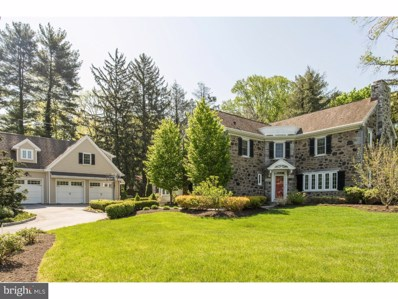 125 Chew Lane, Radnor, PA 19087 - MLS#: 1003426184