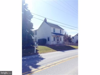 3661 Newark Road, Cochranville, PA 19330 - MLS#: 1003427208