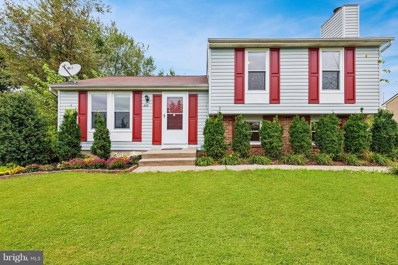 409 Cranberry Court, Frederick, MD 21703 - MLS#: 1003427378