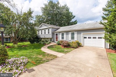 5418 Rumsford Lane, Burke, VA 22015 - #: 1003428872