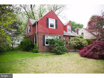 142 Rock Glen Road, Wynnewood, PA 19096 - MLS#: 1003429129