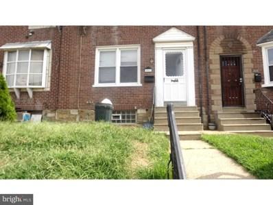 4543 Teesdale Street, Philadelphia, PA 19136 - MLS#: 1003429776