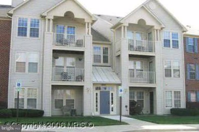 2445-103 Blue Spring Court UNIT 103, Odenton, MD 21113 - MLS#: 1003429818