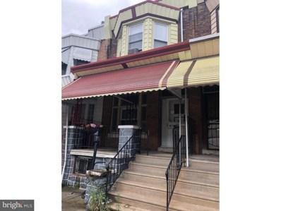5542 Poplar Street, Philadelphia, PA 19131 - #: 1003431490