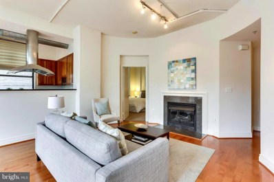 2020 12TH Street NW UNIT 116, Washington, DC 20009 - MLS#: 1003431656