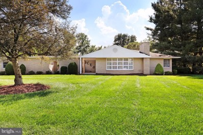 19772 Meadowbrook Road, Hagerstown, MD 21742 - #: 1003432612