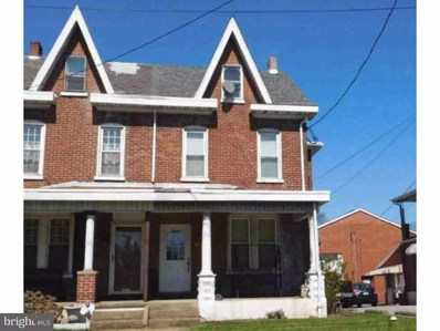 343 N Reading Avenue, Boyertown, PA 19512 - MLS#: 1003433852