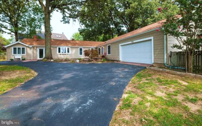 1152 Skyway Drive, Annapolis, MD 21409 - MLS#: 1003433880