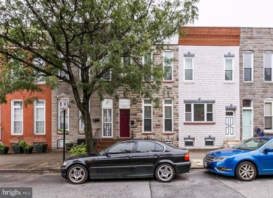 3115 Odonnell Street, Baltimore, MD 21224 - MLS#: 1003434502