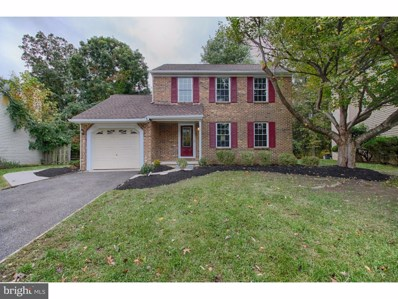 54 Woodhaven Way, Sicklerville, NJ 08081 - MLS#: 1003434845