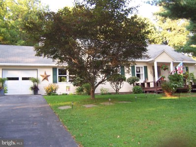 1933 Flowing Springs Road, Chester Springs, PA 19425 - #: 1003434862
