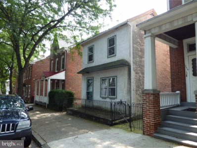 256 Walnut Street, Pottstown, PA 19464 - MLS#: 1003434866
