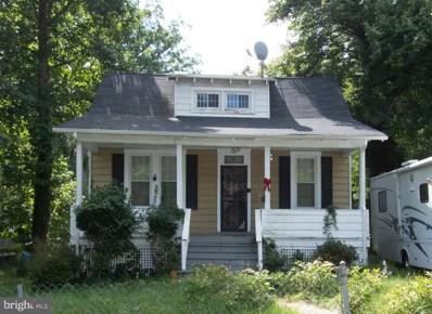 2912 Oak Hill Avenue, Baltimore, MD 21207 - MLS#: 1003435140