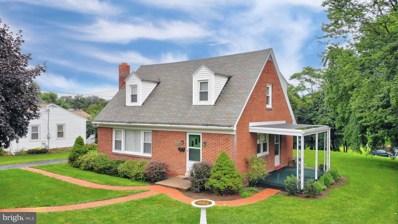 6204 Blue Bird Avenue, Harrisburg, PA 17112 - #: 1003435250