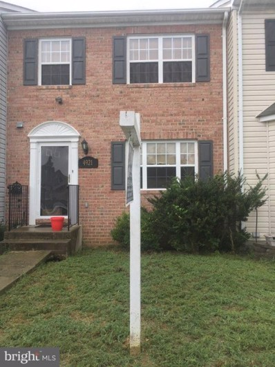 4921 Wall Flower Way, Oxon Hill, MD 20745 - MLS#: 1003435438