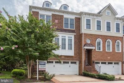 502 Hollingsworth Terrace, Herndon, VA 20170 - MLS#: 1003435450