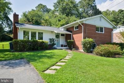 3436 Rose Lane, Falls Church, VA 22042 - MLS#: 1003435478