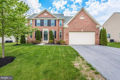 9716 Coatbridge Lane, Hagerstown, MD 21740 - MLS#: 1003435796