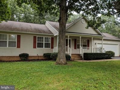 10510 Heather Greens Circle, Spotsylvania, VA 22553 - MLS#: 1003436160