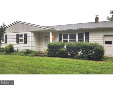835 W Avondale Road, West Grove, PA 19390 - MLS#: 1003436698