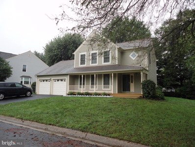 24012 Pecan Grove Lane, Gaithersburg, MD 20882 - MLS#: 1003437352